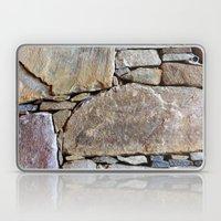 Inlaid Stone Laptop & iPad Skin