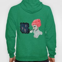 QUEEN OF PEACE Hoody