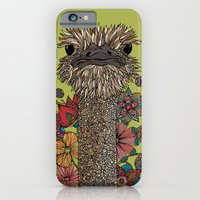iPhone & iPod Case featuring Hello Person by Valentina Harper