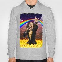 Ronnie James Dio Hoody