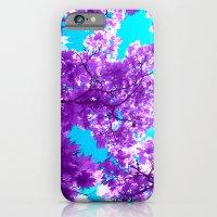 Purple Tree XVIII iPhone 6 Slim Case