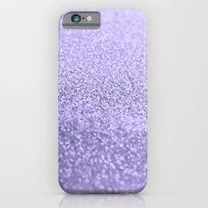 PURPLE LAVENDER iPhone 6 Slim Case