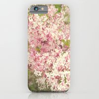 Breathe Deeply And Sigh iPhone 6 Slim Case