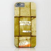 art 2 iPhone 6 Slim Case
