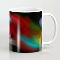 Happiness Is Color Mug