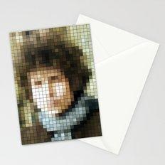 Bob Dylan - Blonde on Blonde - Pixel Stationery Cards