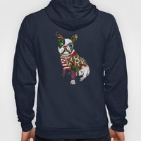 Boston Bull Hoody