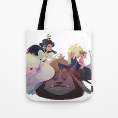 Labyrinth Tote Bag