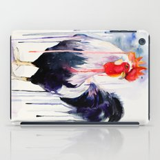 Rooster  iPad Case