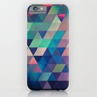 nyyt stryyt iPhone 6 Slim Case
