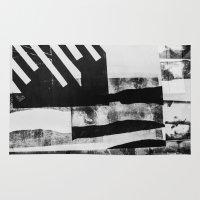 Monotype I Rug