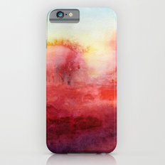 Where I End And You Begin iPhone 6 Slim Case