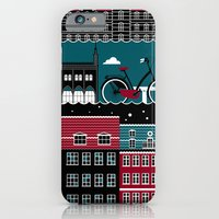 Copenhagen iPhone 6 Slim Case