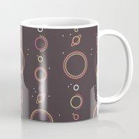 Planets Mug
