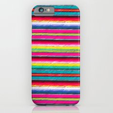 Serape II iPhone 6 Slim Case