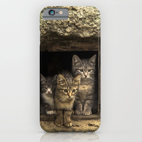 It's warm together! iPhone & iPod Case
