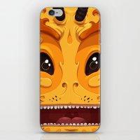 Pekoe iPhone & iPod Skin