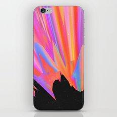 Yed iPhone & iPod Skin