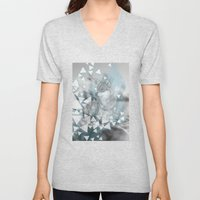 Winter Spirit Unisex V-Neck