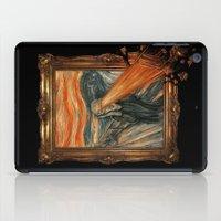 Art Attack iPad Case