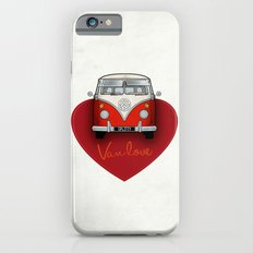 Van Love iPhone 6 Slim Case