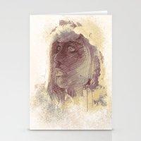 Princess - Hime Stationery Cards