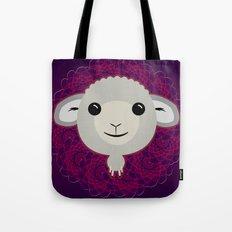 Big Sheep Tote Bag