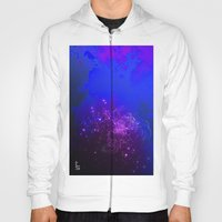 Mysterious World Below the Surface Hoody