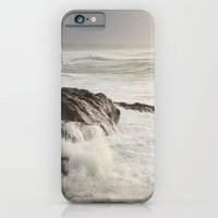 Oregon Coast. iPhone 6 Slim Case