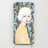 Emilia iPhone 6 Slim Case