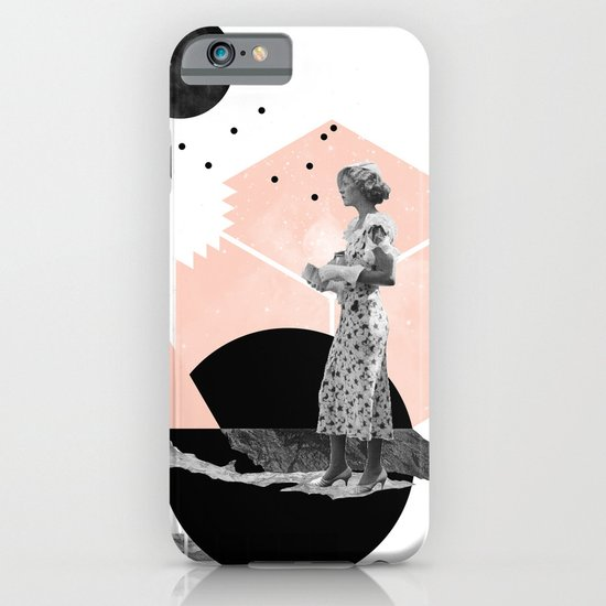 Too Late iPhone & iPod Case