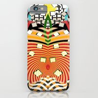 iPhone & iPod Case featuring Mort by Ashley James