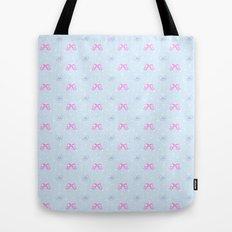 Bowsie wowsie Tote Bag