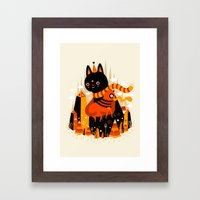 Mookdok Framed Art Print