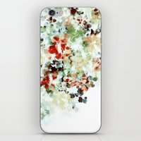 Linger iPhone & iPod Skin