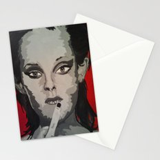 Fuck Off! Stationery Cards