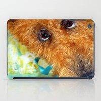 Boo iPad Case