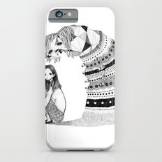 Lonely Monster iPhone 6s Slim Case