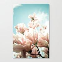 Spring Fling Canvas Print
