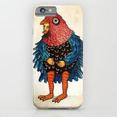 El pájaro iPhone 6 Slim Case