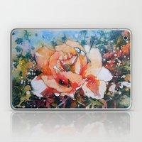 Everythings Peachy . . .… Laptop & iPad Skin