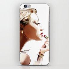 opera iPhone & iPod Skin