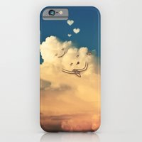 iPhone & iPod Case featuring Love is in the Air by Lili Batista