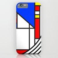 Getz iPhone 6 Slim Case
