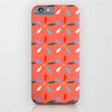 Flashy summer iPhone 6 Slim Case