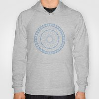 Anime Magic Circle 11 Hoody