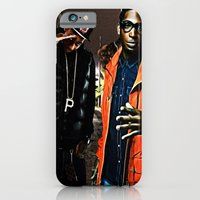 Wiz & Tempah iPhone 6 Slim Case