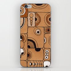 The Tile iPhone & iPod Skin