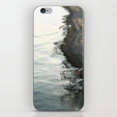 Modern Consumption iPhone & iPod Skin