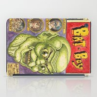 Bat Boy: The Musical! iPad Case